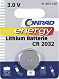 Conrad 650183. Batterie/Akku