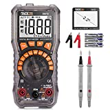 Tacklife DM10 Digital Multimeter Batterietester f¨¹r...