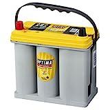 Optima Yellow Top YT S 2,7 BCI D51 12V 38AH Batterie