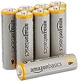 AmazonBasics Performance Batterien Alkali, AA, 8 Stück...