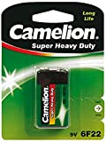 Camelion 10000112 Super Heavy Duty Batterien 3R12...