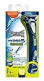 Wilkinson Sword Hydro 5 Groomer Rasierer mit 1 Klinge...
