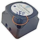 Vollautomatisches Batterie Trennrelais 12 V / 140...