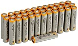 AmazonBasics Performance Batterien Alkali, AAA, 36...
