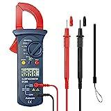 AstroAI Clamp Meter Digitaler Stromzange Multimeter mit...