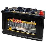 BSA LKW Batterie 120Ah 12V Iveco Daily Transporter...