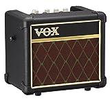 VOX VOX Mini3 G2 Gitarrencombo, 1x5', 3W, Amp/FX...