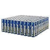 Varta Industrial AA Mignon Alkaline Batterien LR6-100er...