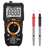 Digital Multimeter, Tacklife DM01M Advanced Multimeter...