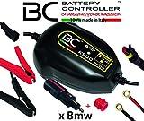 BC Battery Controller 700BCK9EDGE K900 Edge 6V/12V/12V...
