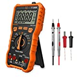 Digital Multimeter,LOMVUM T28B Multi Tester mit...