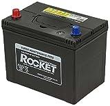 Rocket BAT080LAN Starterbatterie, 12V 80Ah 630A B0
