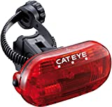 Cateye LED Fahrradbeleuchtung Rücklicht Omni3G...