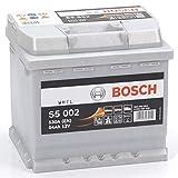 Bosch 0092S50020 Batterie 54 mAh 530 A