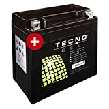 Tecno YTX14-BS Gel Batterie R 1200 GS 2004-2012