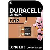 Duracell High Power Lithium CR2 Batterie 3V,...