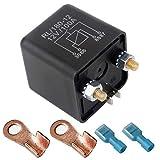 Gebildet 1 Stück RL/180-12 Batterie Trennrelais...