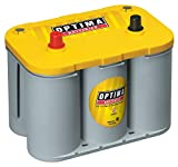 Optima Yellow Top YTS 4.2 AGM-Batterie, 55Ah 12V