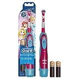 Oral-B Stages Power Electric Kinderzahnbürste, Disney...