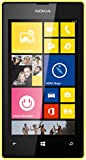 Nokia Lumia 520 Smartphone (10,1 cm (4,0 Zoll) WVGA...