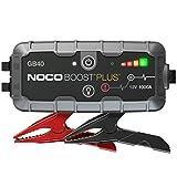 NOCO Boost Plus GB40 1000 Ampere 12 Volt UltraSafe...