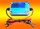 bau-tech Solarenergie BAU-tech Batteriepulser,12V, 24V,...