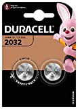 Duracell Specialty 2032 Lithium-Knopfzelle 3V,...