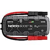NOCO Boost X GBX155 4250A 12V UltraSafe Starthilfe,...