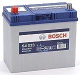 Bosch 545158033 Batterie 45 mAh 330 A