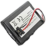 AccuCell batterie compatible pour Becker Traffic Assist...