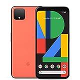 Google Pixel 4 64GB Handy, orange, Oh So Orange,...