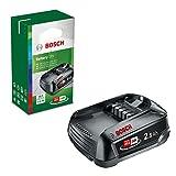 Bosch Akku PBA 18V 2.5Ah (18 Volt System, 2.5Ah Akku,...