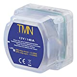 TMN vollautomatisches Dual Batterie Trennrelais 12V 140...