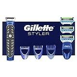 Gillette 4in1 Präzisions-Styler, Körper- und...