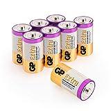 GP Extra Alkaline Batterien C (Typ Baby / LR14)...