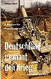 4 Wochen für Franz Ferdinand: 1918 So hätte...