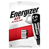 Energizer Spezialbatterie E11A (L1016 Alkali Mangan...