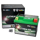 SKYRICH HJTZ5S-FP Starterbatterie