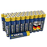 VARTA Industrial Pro Batterie AAA Micro Alkaline...