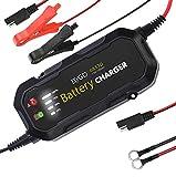 Batterie Ladegerät für BMW R 1200 GS/Adventure BC2