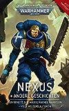 Nexus und Andere Geschichten (Warhammer 40,000)