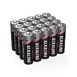 ANSMANN Alkaline Batterie Mignon AA / LR06 1.5V /...