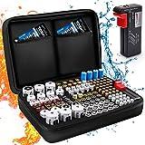 Batterie Aufbewahrungsbox Feuerfeste Tragetasche...