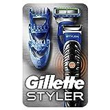 Gillette Fusion 5 ProGlide Rasierer Herren mit Trimmer...