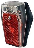 Union Batterie Rücklicht für Schutzblech Montage...