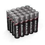 ANSMANN Alkaline Batterie Micro AAA / LR03 1.5V /...