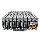 VARTA Power on Demand AA Mignon Batterien (100er Pack...