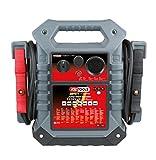 KS Tools 550.1720 12 V + 24 V Batterie-Booster, mobiles...