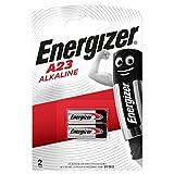Energizer A23 Alkali Batterien, 12V, 2 Stück