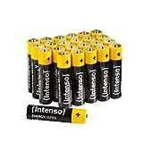 Intenso Energy Ultra AAA Micro LR03 Alkaline Batterien...